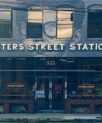 Peters Street Station