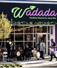 Wadada Healthy Market & Juice Bar