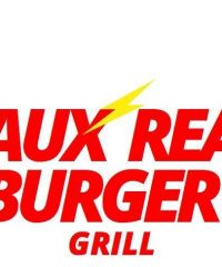 Faux Real Burger Grill