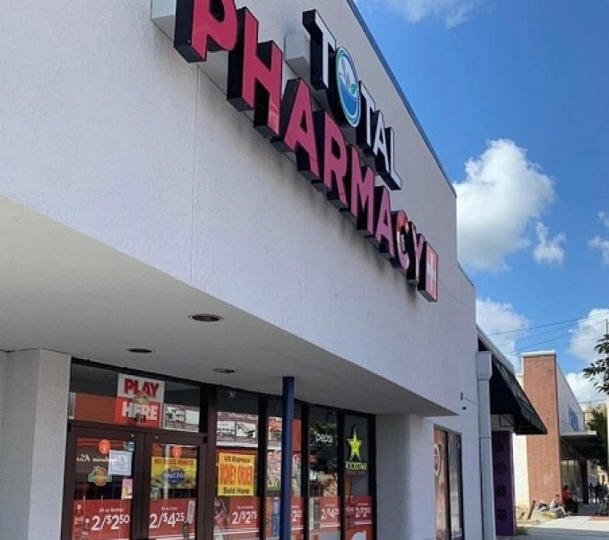 Total Food and Pharmacy